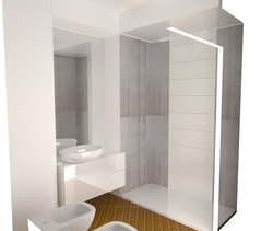 bonanno4 Contemporary Bathroom linda provenzano