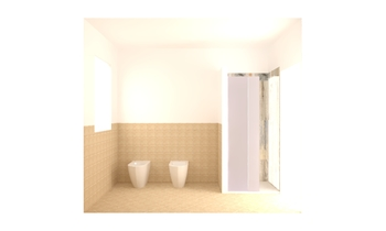 palmieri Classic Bathroom ALESSANDRO CHICCA