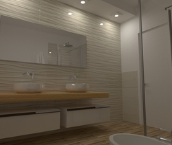 LUCENTE - NARDIELLO Classic Bathroom Pasquale Squillace